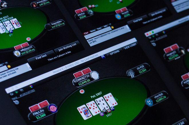 Mistakes On All Sides in a Hand of 100NL Zoom 0001