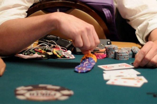 WSOP Mixed Games Strategy: Razz