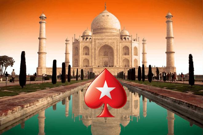 PokerStars in India