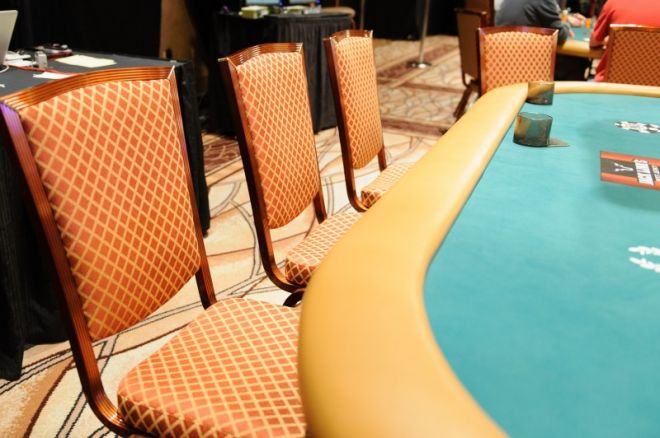World Series of Poker Acquires New Chairs: An In-depth Review 0001