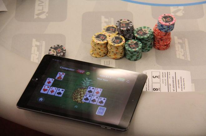 Jak efektywnie uczyć się gry w pokera? 0001