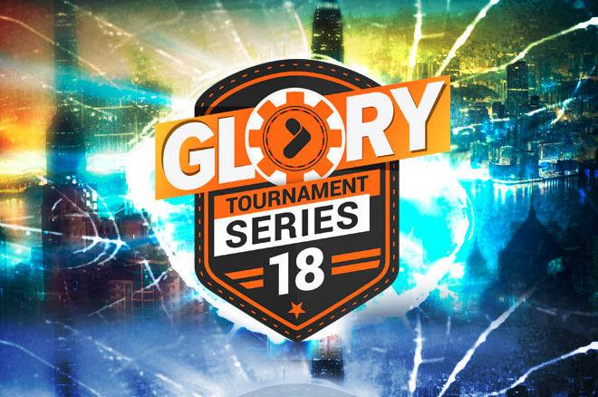 TonyBet Glory Series
