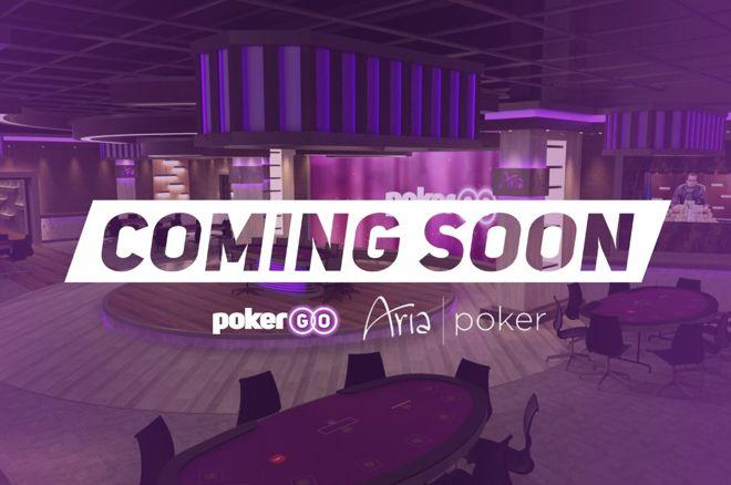 New PokerGO Studio With Fan Access to Open in May 0001