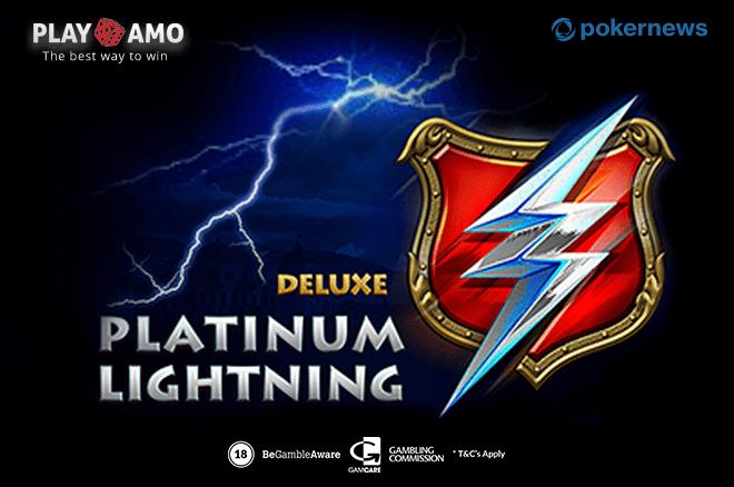 Platinum Lightning Deluxe: Can Slot Games Get Even Better? 0001
