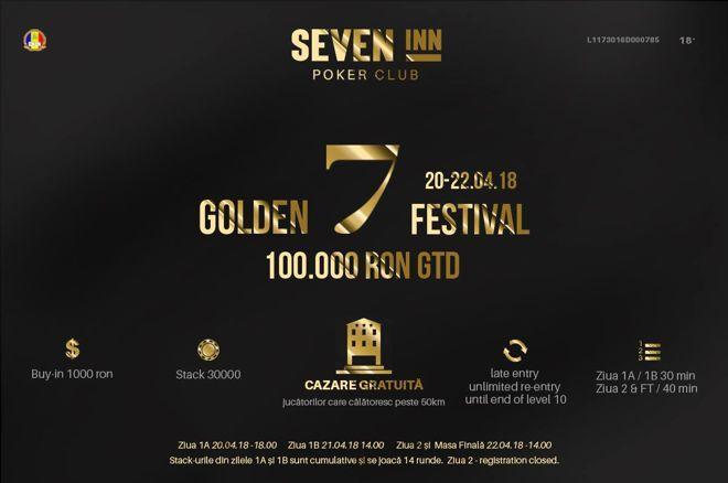 7 inn Brasov golden seven