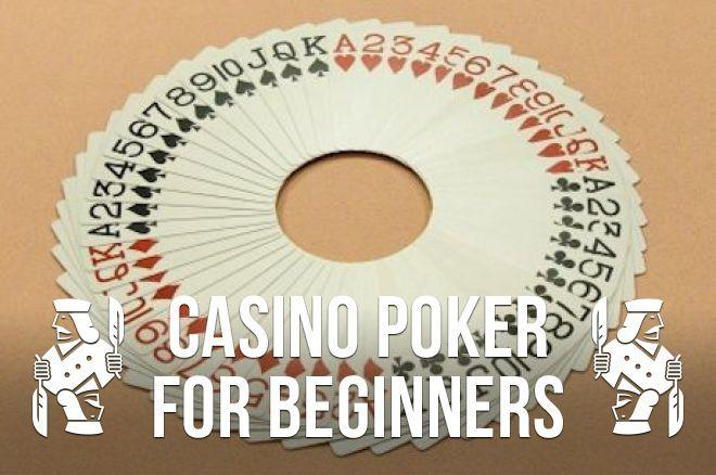 Casino Poker for Beginners: Exposed Cards, Fouled Decks & Other Oddities
