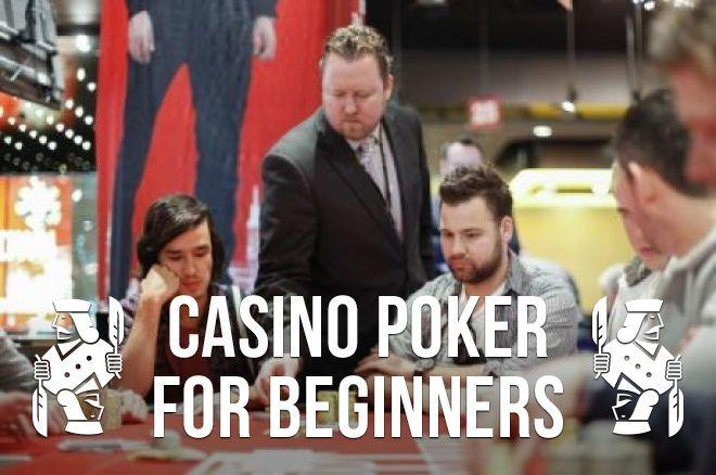 Casino Poker for Beginners: Get to Know Poker Room Personnel, Part 2