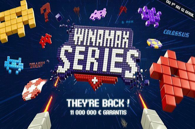 Poker Online Winamax