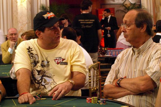 TPS Cabourg : Robert Kojfer met le poker old school à l'honneur 0001