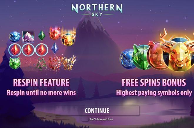 Northern Sky Slots
