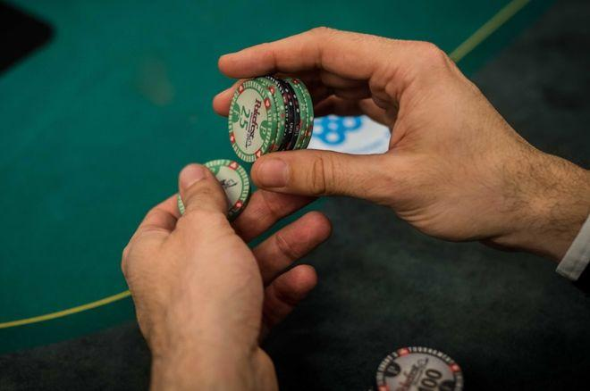 The Biggest Mistake Small Stakes Tourney Players Make With Less Than 25 BBs