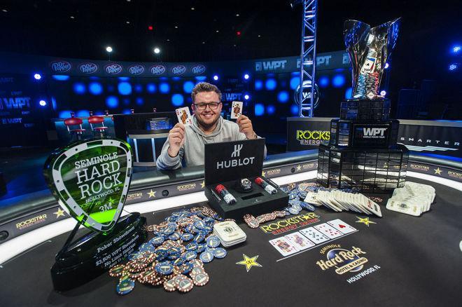 WPT SHRPS : Scott Margereson remporte 700.000$ devant Faraz Jaka & Brian Hastings 0001