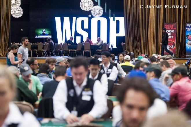 WSOP 2018: Saving Enough in Las Vegas for a WSOP Tournament Buy-In