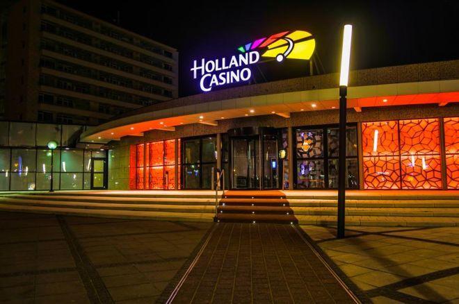 Persbericht: Opnieuw solide resultaat Holland Casino - investeringen betalen uit
