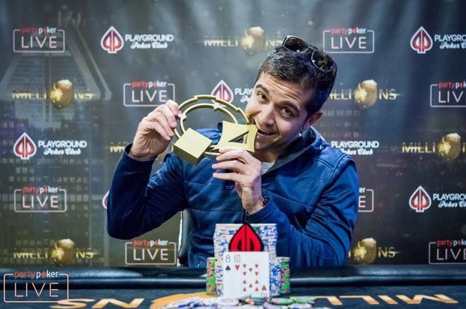 Karim-Olivier Kamal