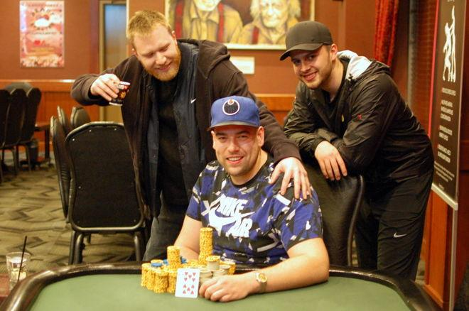 Deerfoot Spring Super Stack Main Event Goes to Cole Johnson 0001