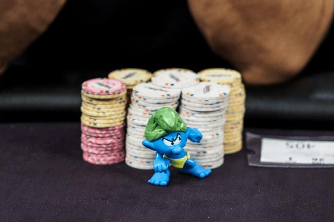 poker mize mici