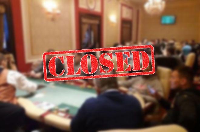 Κλείνει για τους επόμενους μήνες το poker room του Princess Casino 0001