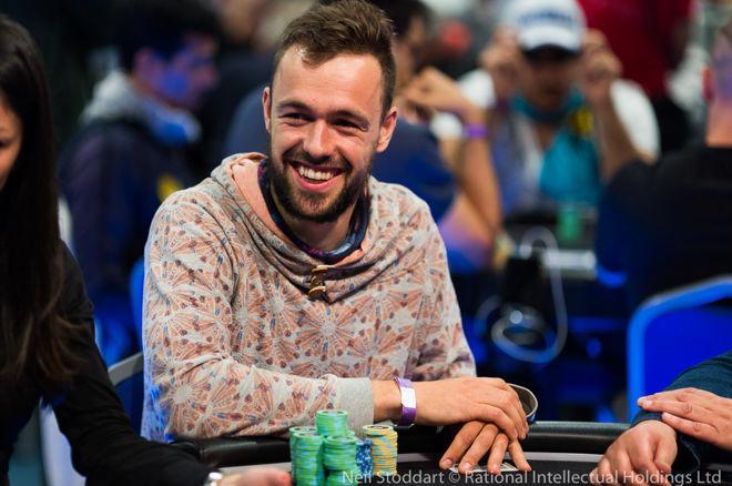 PokerStars and Monte-Carlo©Casino EPT Main Event - Kitai, Peters, Antonius, Schemion & Mateos naar Dag 5!