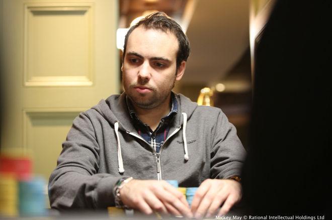 PRODream 2018 : Jonathan Therme décroche le contrat PMU Poker 0001