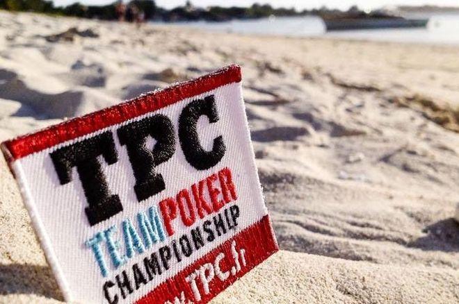 Qualifiez-vous pour le Team Poker Championship sur PMU 0001