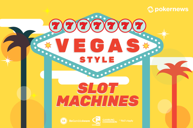 Free Vegas Slots Play The Top 29 Vegas Style Slot Machines