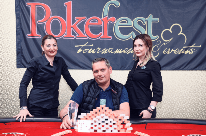 888Live Iasi iulian strugaru pokerfest