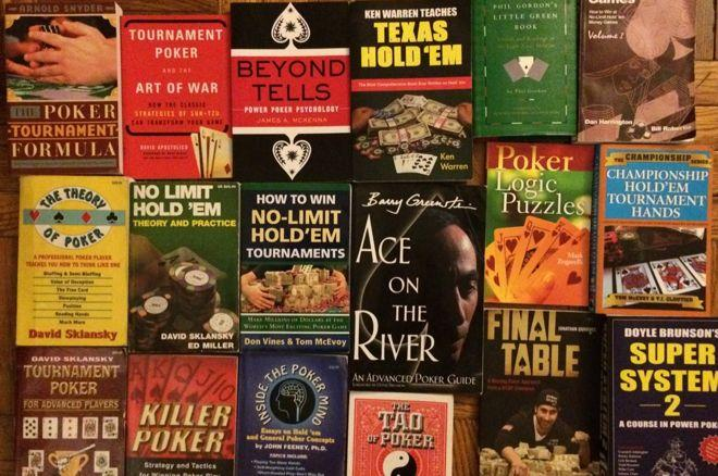 poker books