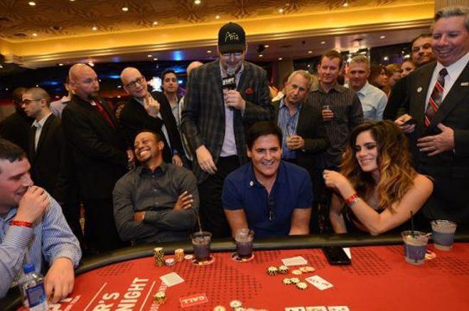 Poker Online : Mark Cuban et Phil Hellmuth poussent pour la légalisation 0001