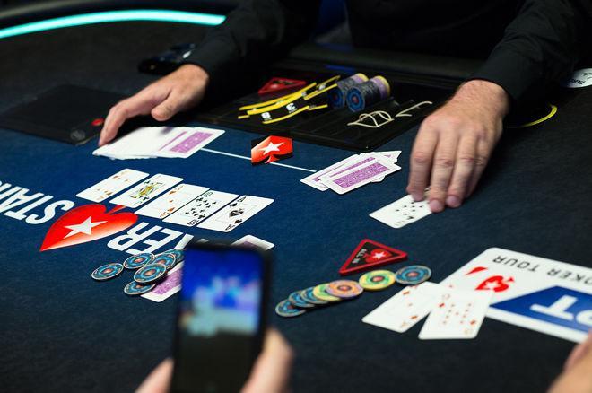 PokerStars Fusion i Showtime Hold'em - Nowe odmiany wkrótce na PokerStars 0001