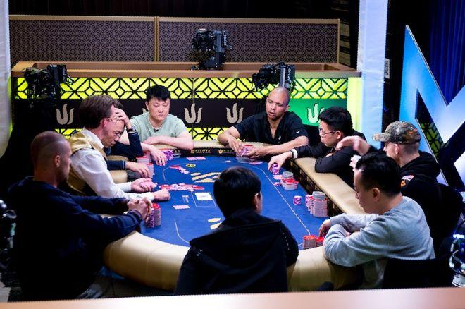 Strategy on the Stream: Triton Poker Million Euro Cash Game Analysis