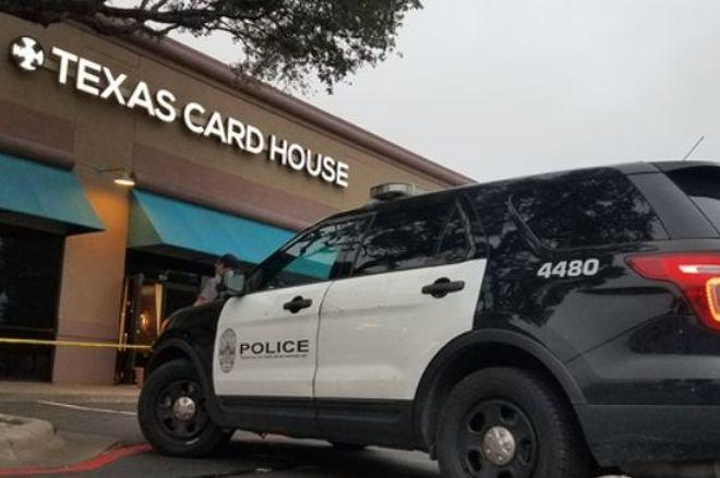 Poker : Deux hommes arrêtés après une fusillade au Texas 0001