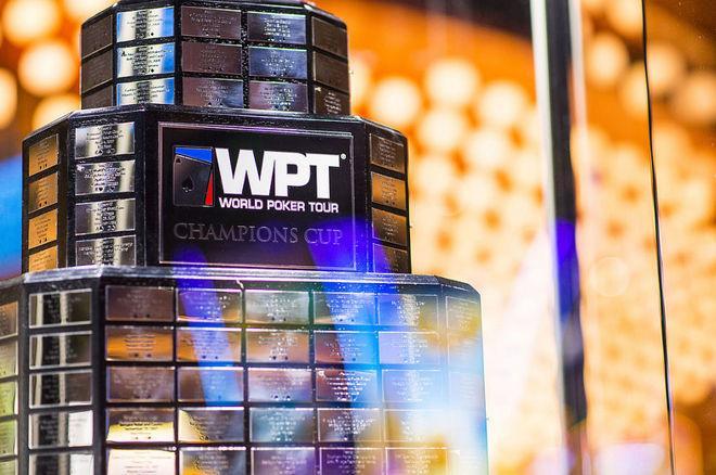 WPT Bobby Baldwin Classic : Constellation de stars pour les demi-finales 0001