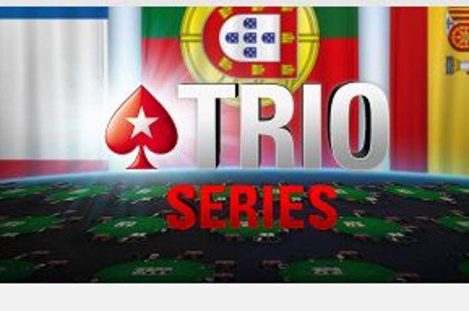 PokerStars : Le Portugal rejoint la France et l'Espagne 0001