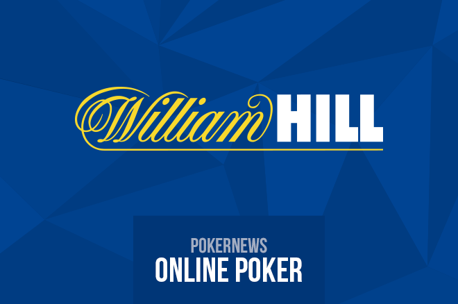 William Hill Poker App