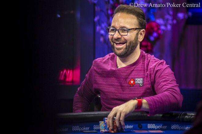 Free Money et Fantasy Poker, jouez avec Daniel Negreanu 0001