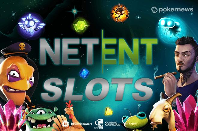 netent slots online