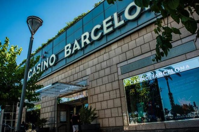 казино Barcelona