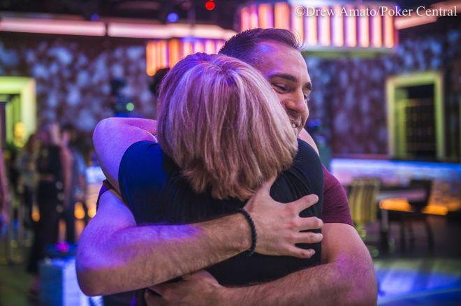 Las Vegas : Justin Bonomo gagne encore à l'ARIA 0001