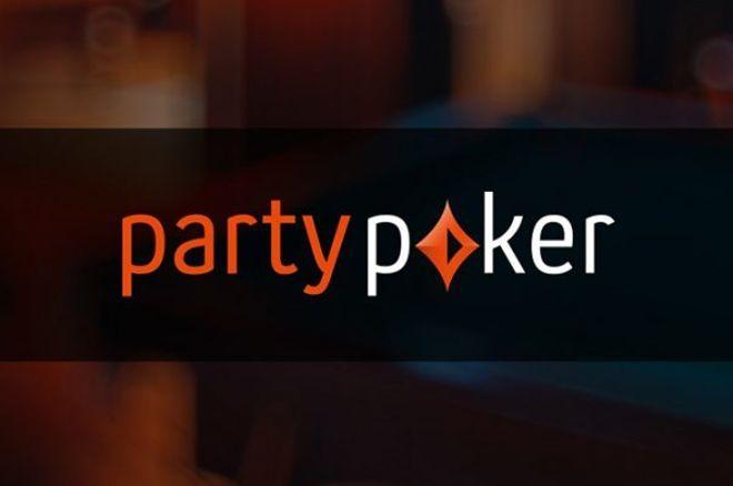 partypoker лого