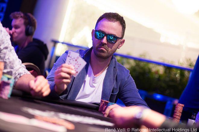 El PokerStars Festival Marbella disputó ayer su Día 1a 0001