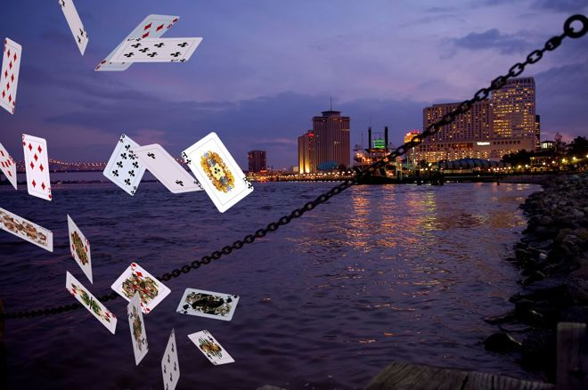Louisiana poker