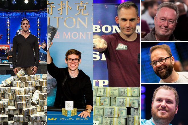 Poker Hall of Fame