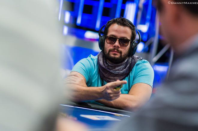 PokerStars.net LAPT San Jose, Day 2: Ryan Fee Leads, Final Eight Set 0001