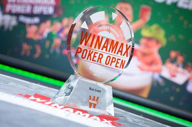 Winamax Poker Open 2018 : Le calendrier poker intégral 0001