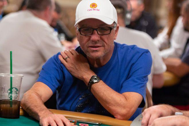 """Eli Elezra - """"Wygrałem $680,000 z T-9s, od tego czasu nie zrzucam tej ręki"""" 0001"""
