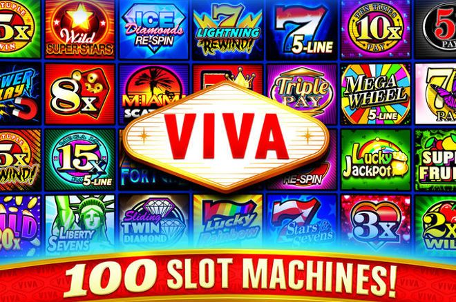Viva Slots
