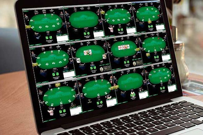 The Mental Battle of Low Stakes Poker: How to Survive Among Bad Players
