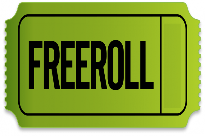 Freeroll tournaments in India