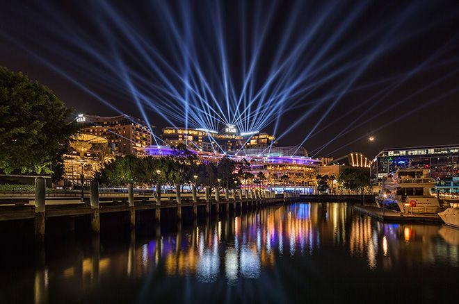 The Star Sydney Championships